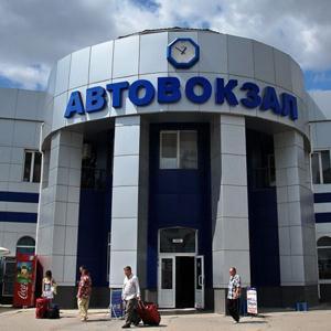 Автовокзалы Нарофоминска