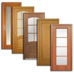 Двери, дверные блоки Нарофоминска