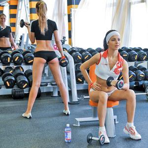 Фитнес-клубы Нарофоминска