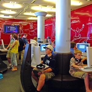 Интернет-кафе Нарофоминска