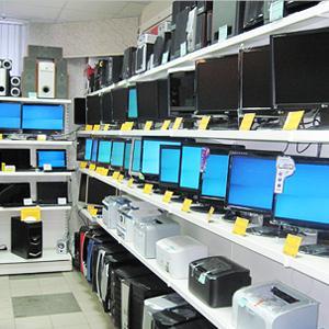 Компьютерные магазины Нарофоминска