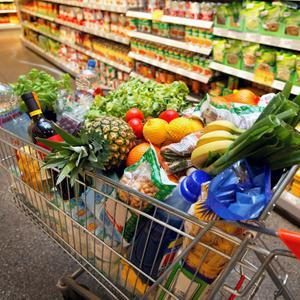 Магазины продуктов Нарофоминска