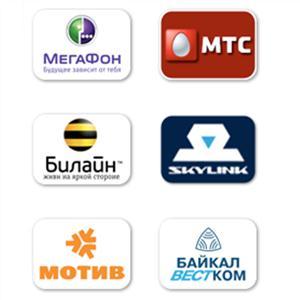 Операторы сотовой связи Нарофоминска