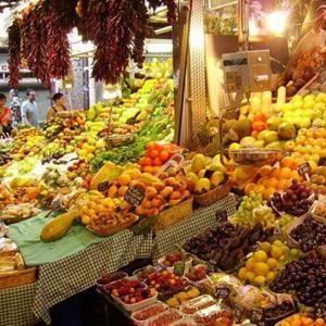 Рынки Нарофоминска