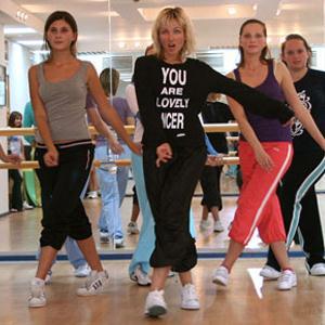 Школы танцев Нарофоминска
