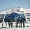 Спортивные комплексы в Нарофоминске