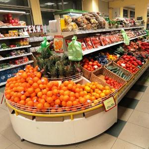 Супермаркеты Нарофоминска