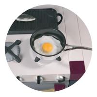 Кафе-боулинг Birilli - иконка «кухня» в Нарофоминске